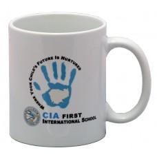 11 oz Coffee Mug Grade AA