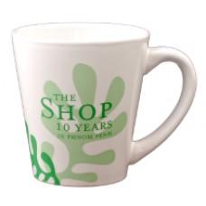 12 oz Latte Mug