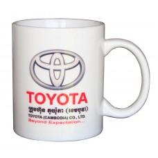11 oz Coffee Mug Grade AAA