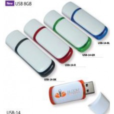 Multi Colour USB
