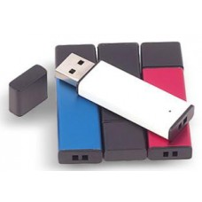 Rectangle Cut Out USB